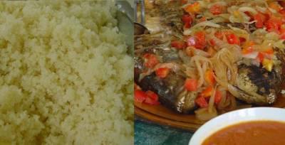 for Abidjan net cuisine ivoirienne
